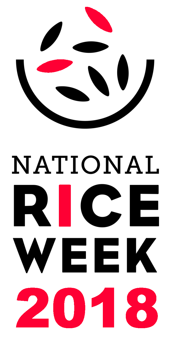 Introducing National Rice Week 2018