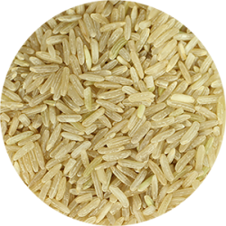 Brown rice group